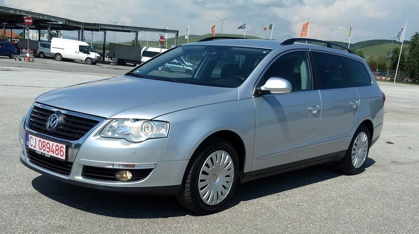 VW Passat 1.9 TDI Kit Volanta Nou 2007