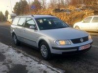 VW Passat 1.9 TDI Motorina +Ulei Vegetal 116 CP 6+1Viteze 2000