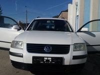 VW Passat 1.9 TDI PD 2001