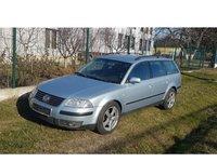 VW Passat 1.9 TDI Scaune Piele 2003