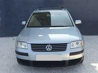 VW Passat 1.9 Xenon,Piele 2003