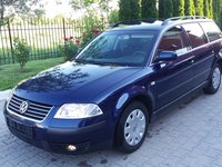 VW Passat 1,9Tdi 101Cp Klimatronic 2003