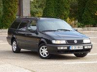 VW Passat 1,9tdi 1995
