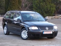 VW Passat 1,9tdi 2003