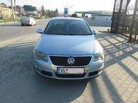 VW Passat 1,9tdi 2007