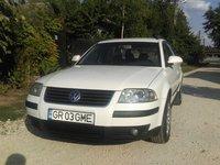 VW Passat 1.9tdi AVB 2004