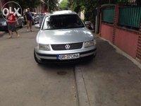 VW Passat 1600 1998