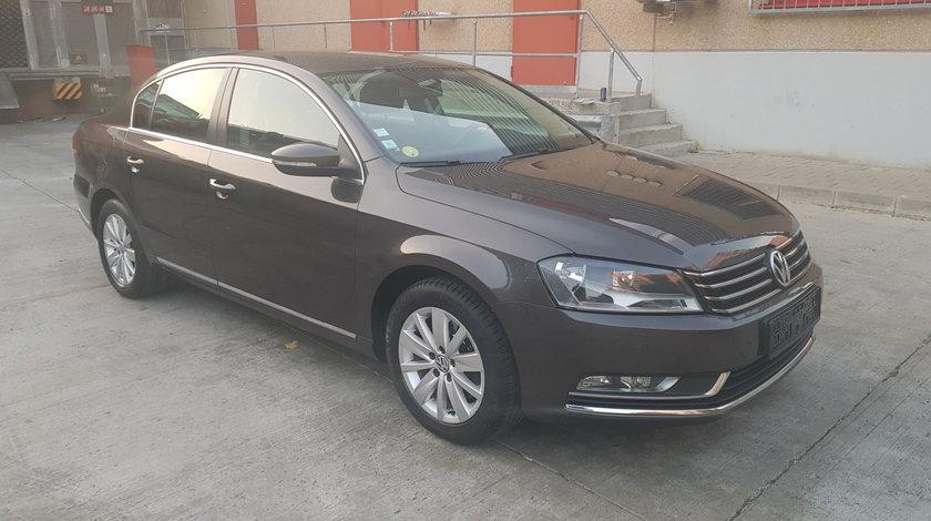 VW Passat 1600 2013