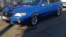 VW Passat 19 tdi 2006