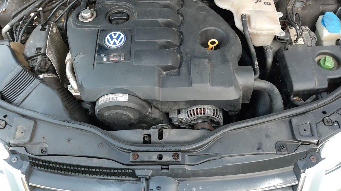 VW Passat 1900 2002