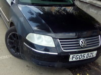 VW Passat 1900 TDI 2005
