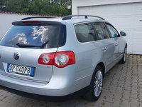 VW Passat 1900 TDI 2008