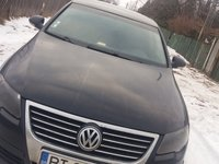 VW Passat 1900tdi 2006