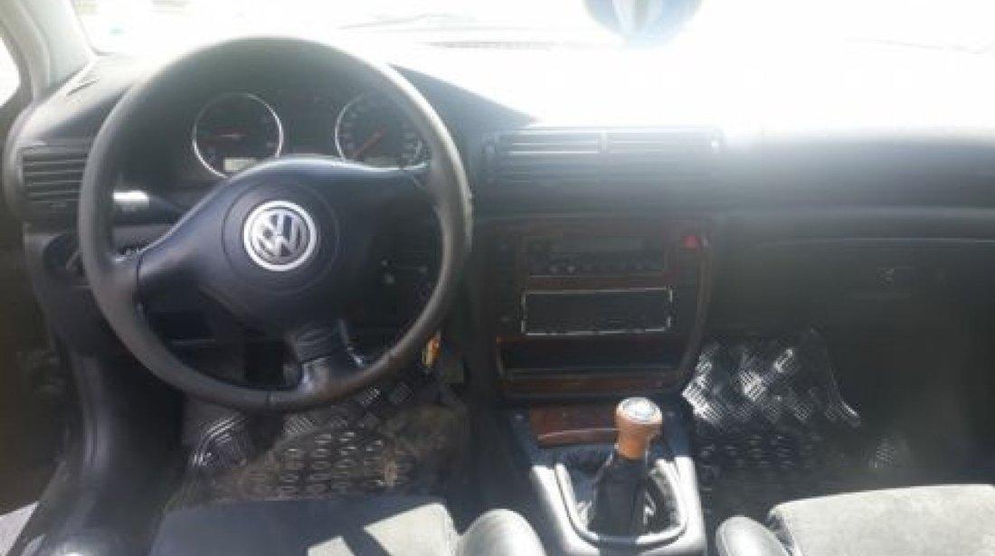 VW Passat 19TDI 2000