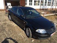 VW Passat 19TDI 2003