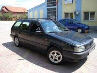 VW Passat 2.0 1993