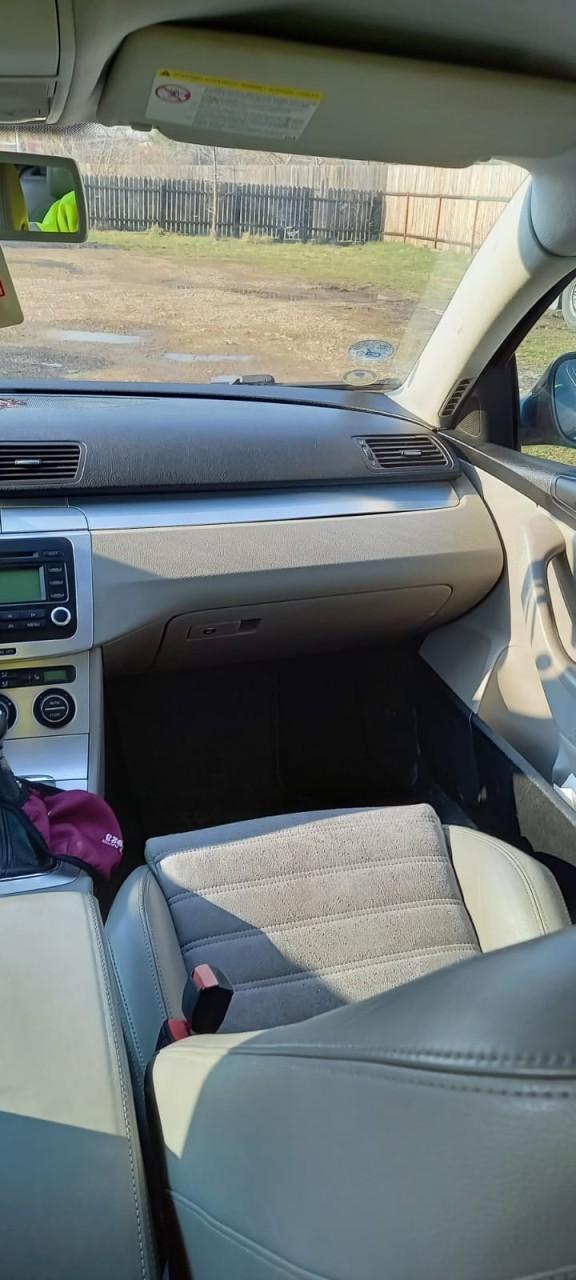 VW Passat 2.0 2006