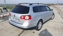 VW Passat 2.0 2008