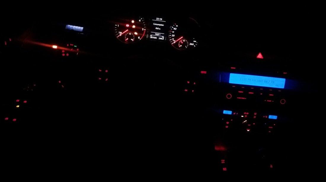 VW Passat 2.0 2009