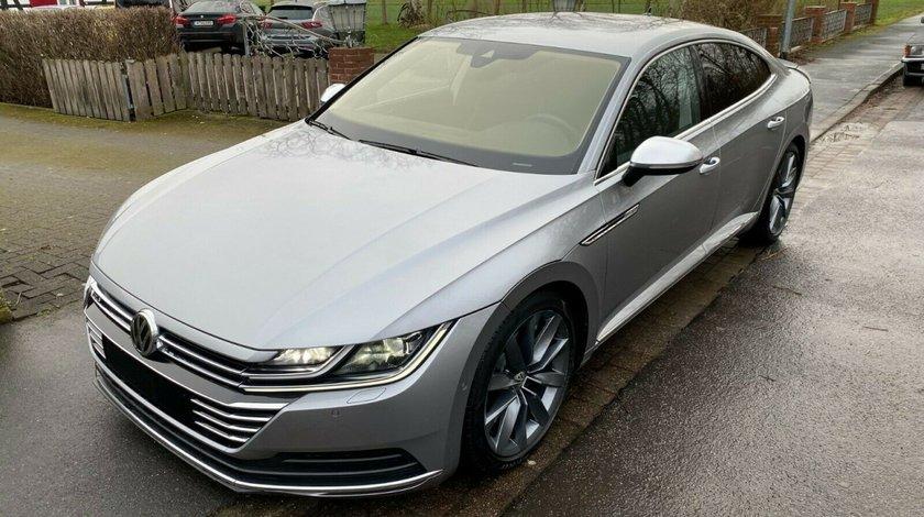 VW Passat 2.0 2019