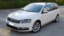 VW Passat 2.0 BlueMotion 2012