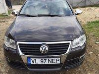 VW Passat 2.0 bmp 2006