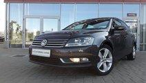 VW Passat 2.0 diesel 2012