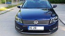 VW Passat 2,0 dsg 2012
