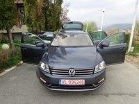 VW Passat 2.0 TDi 170 Cai 2013