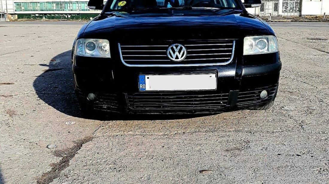 VW Passat 2.0 TDI 2005
