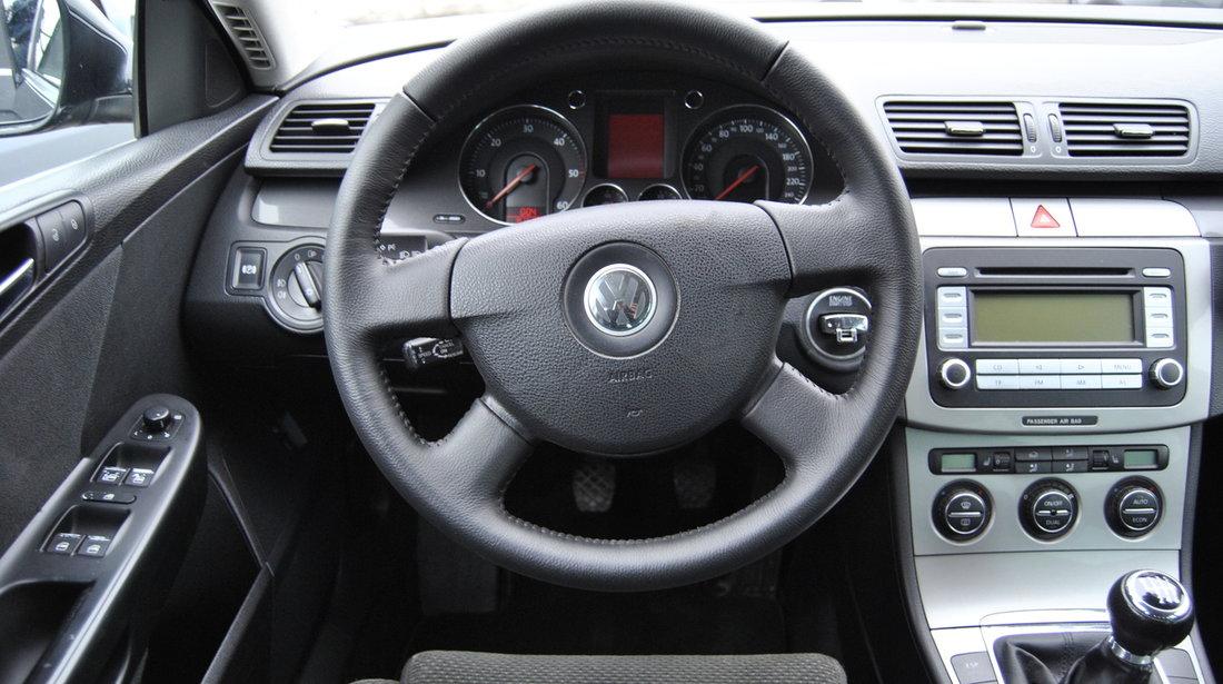 VW Passat 2.0 TDI 2007