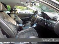 VW Passat 2.0 TDI 2008