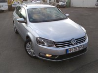 VW Passat 2.0 TDI 2011