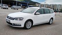 VW Passat 2.0 TDI 2014 EURO 5 2014