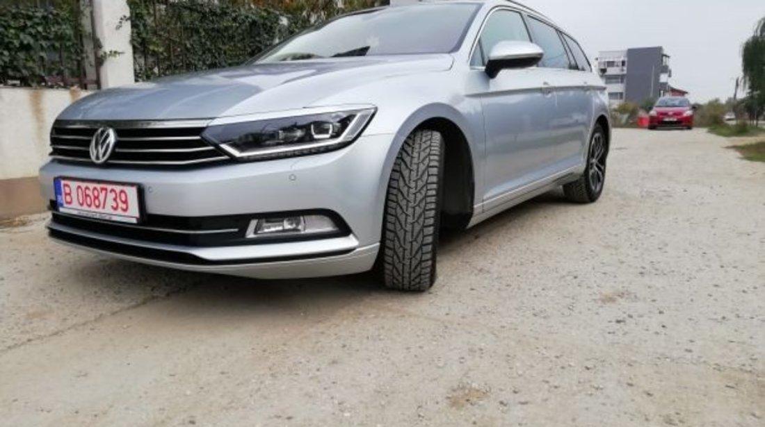 VW Passat 2.0 TDI 2016