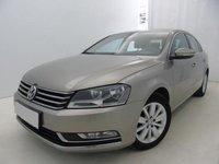 VW Passat 2.0 TDI 4Motion BlueMotion Technol. Comfortline 140 CP Start/Stop 2013