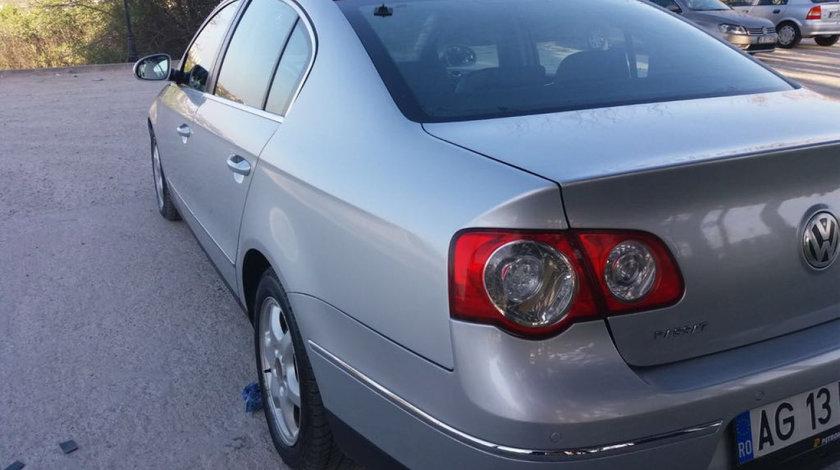VW Passat 2.0 tdi,accept variante 2006