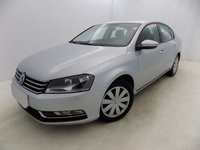 VW Passat 2.0 TDI BlueMotion Technology Trendline 140 CP Start/Stop 2012