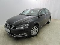 VW Passat 2.0 TDI CL BlueMotion Technology 140 CP Start/Stop 2013