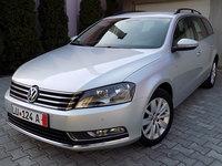 VW Passat 2.0 TDI Comfortline 2011