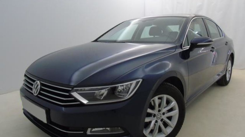 VW Passat 2.0 TDI Comfortline BlueMotion Technology 150 CP Start&Stop 2015