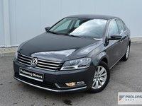 VW Passat 2.0 TDI DSG BlueMotion Technology Comfortline 2013