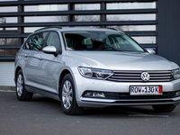 VW Passat 2.0 TDI Dsg noul model 2015