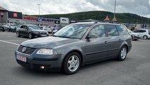 VW Passat 2.0 TDI Euro 4 an 2005