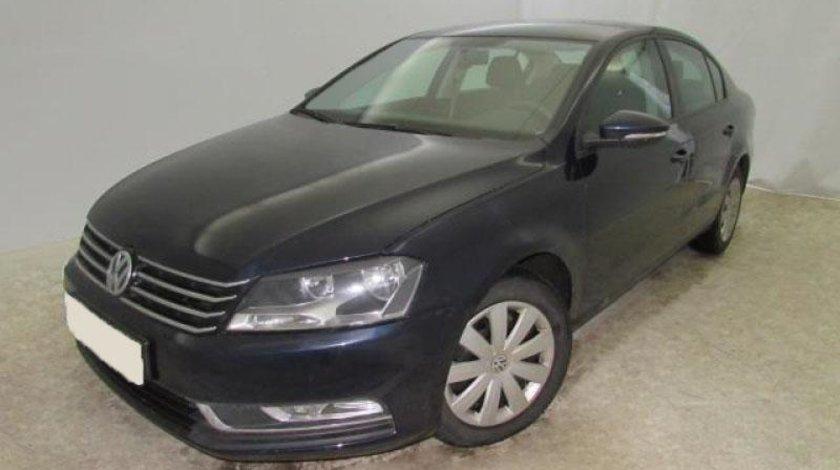 VW Passat 2.0 TDI TL BlueMotion Technology 140 CP Start/Stop 2012