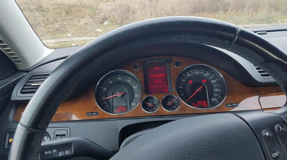 VW Passat 2.0 TFSI 2006