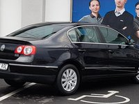 VW Passat 2,0d ,4 motion 2007