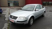 VW Passat 2.0i 2004