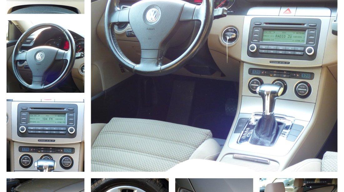 VW Passat 2,0tdi 2006
