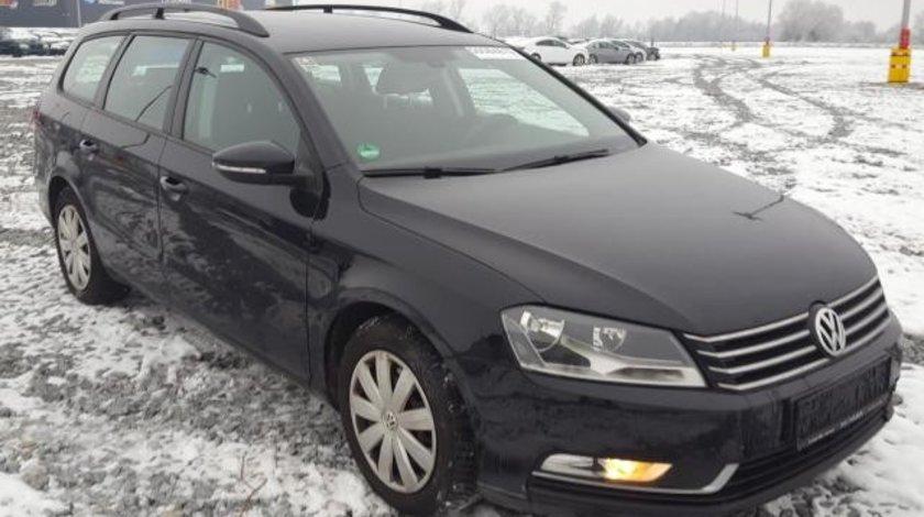 VW Passat 2,0tdi 2013